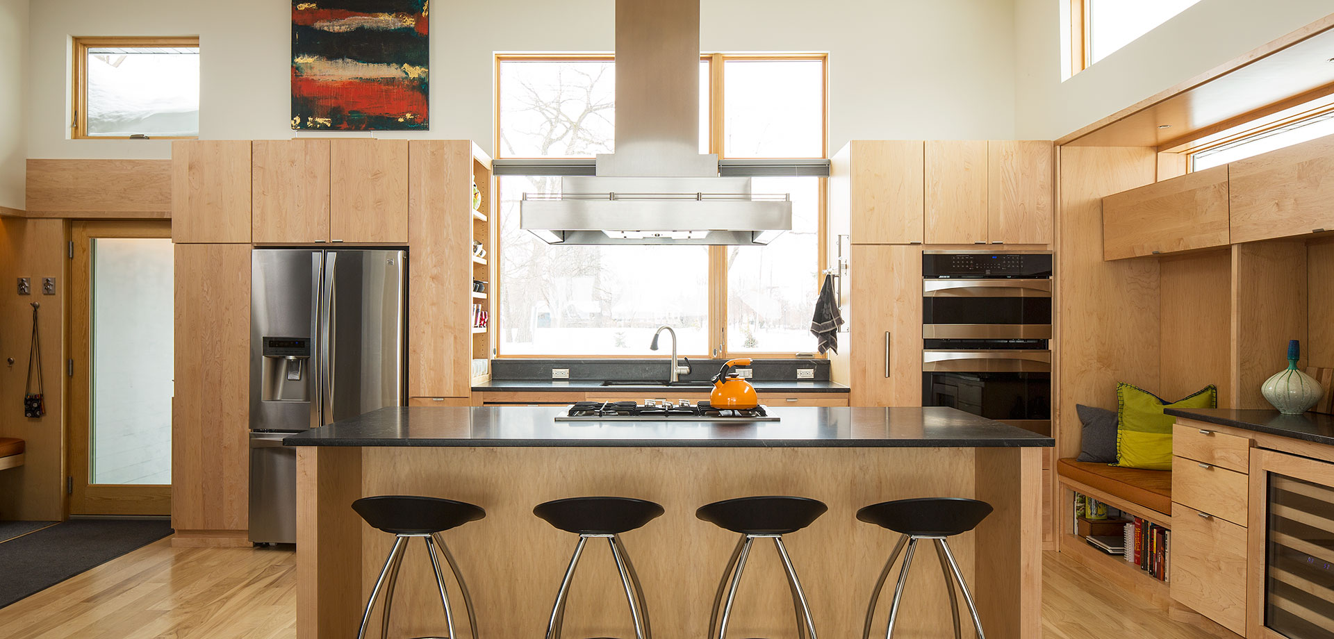 Minnesota Residential and Commercial Architecture - SALA Architects