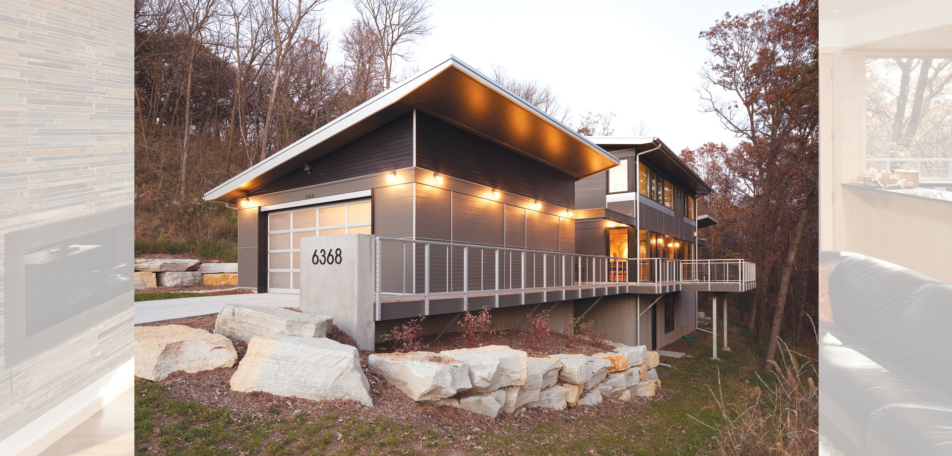 Zumbro Zen Sala Architects