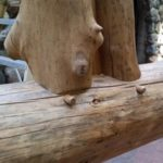 """Square Peg In A Round Hole?"" A Tale In Log Framing"