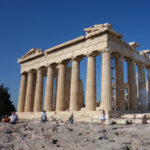 A Greek Odyssey: An Architectural Look Back In Time