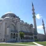 East Meets West On An Architect's Travels To Turkey