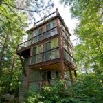 Featured Cabin: Dreamcatcher