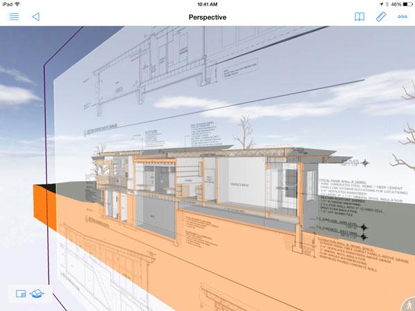 SALA Architect Katie Leaf
