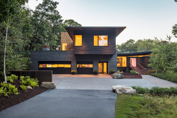 SALA Architects on the 2017 Homes By Architects Tour! - SALA
