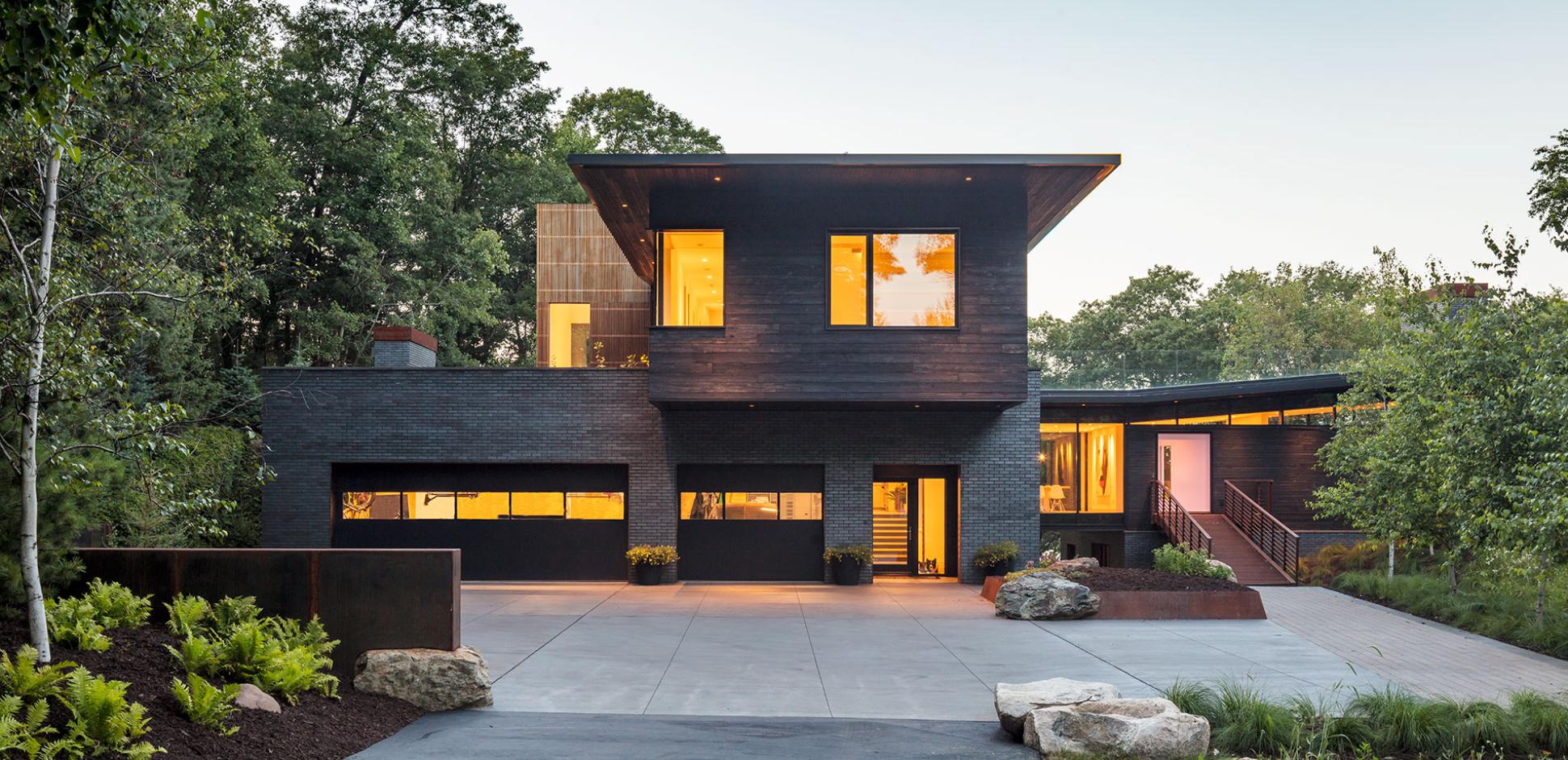 Shadow Box Sala Architects