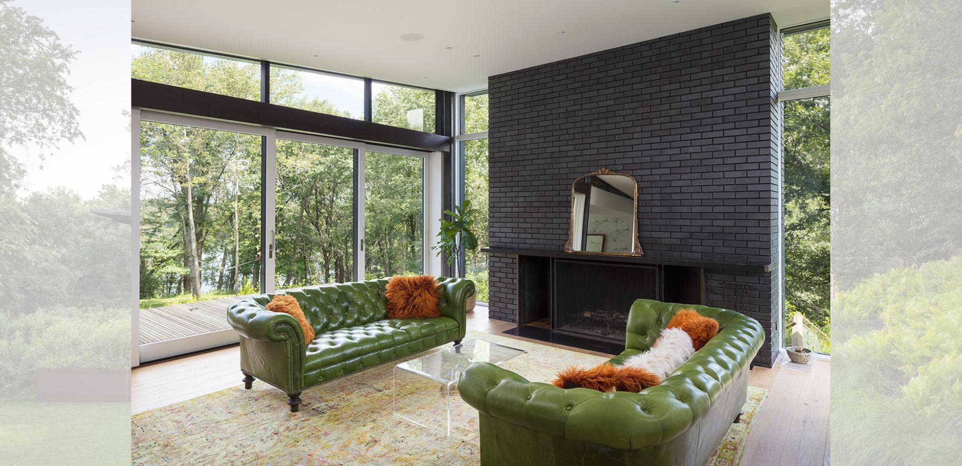 Shadow Box Sala Architects -> Imagem Para Sala