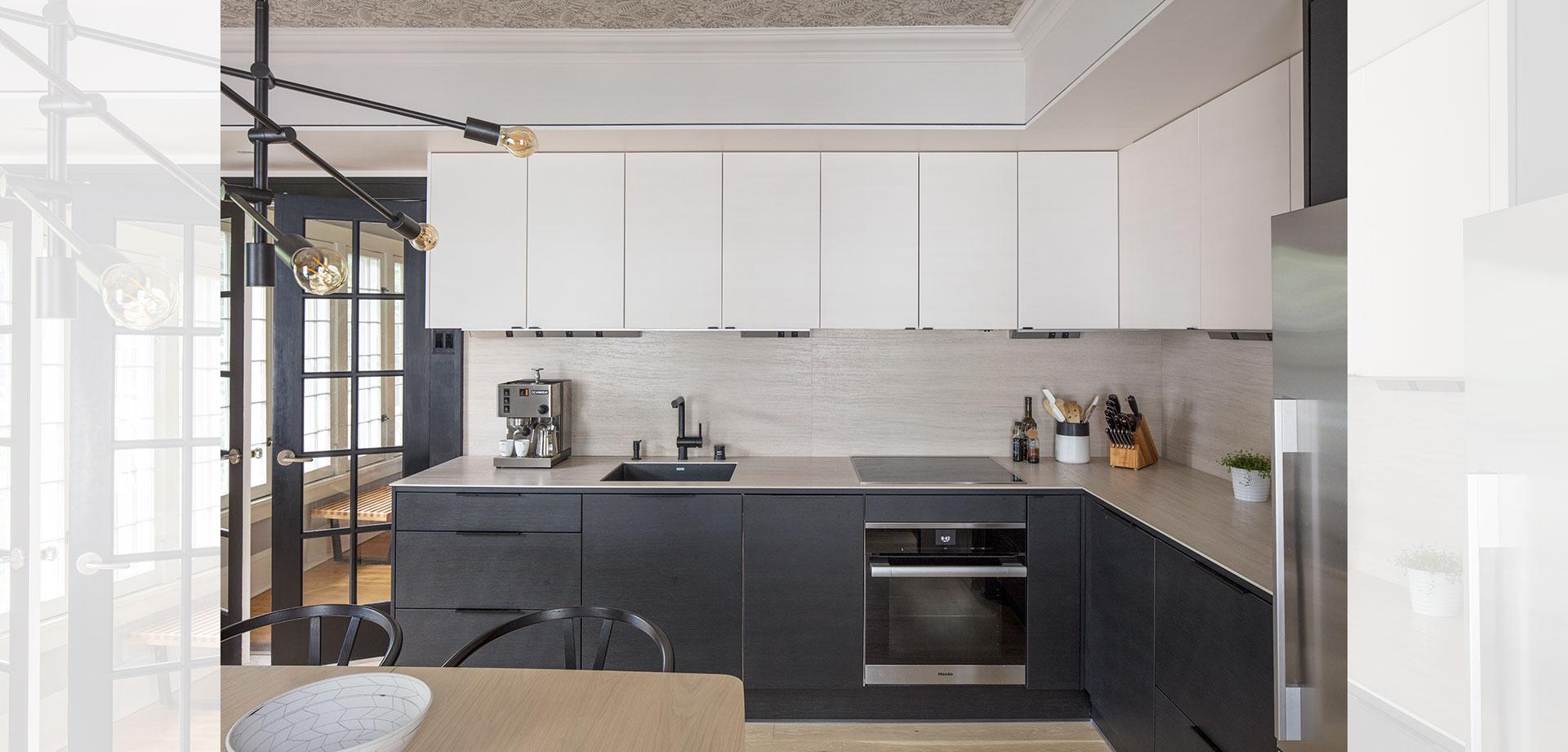 Bunga-Lo Kitchen - SALA Architects