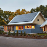 Two Net Zero SALA Homes on the MRES Sustainable Home Tour!