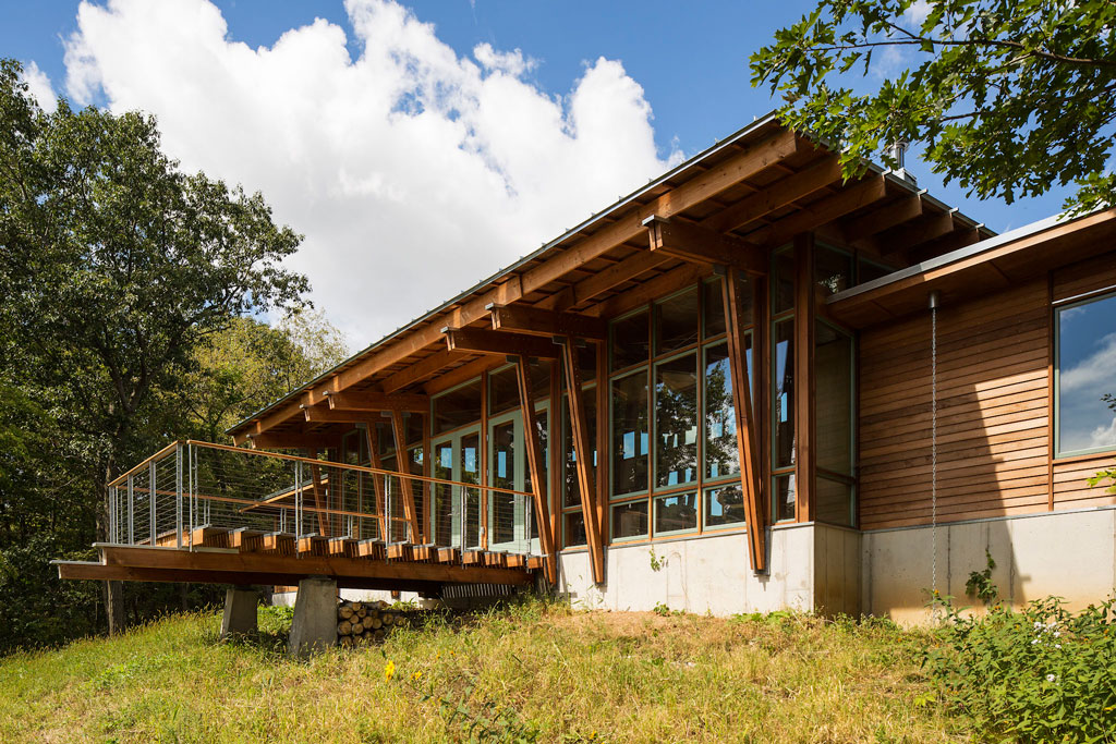 SALA Architect Eric Odor