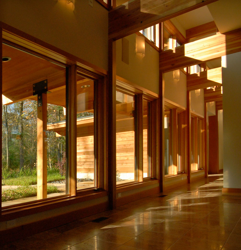 SALA Architect Katherine Hillbrand