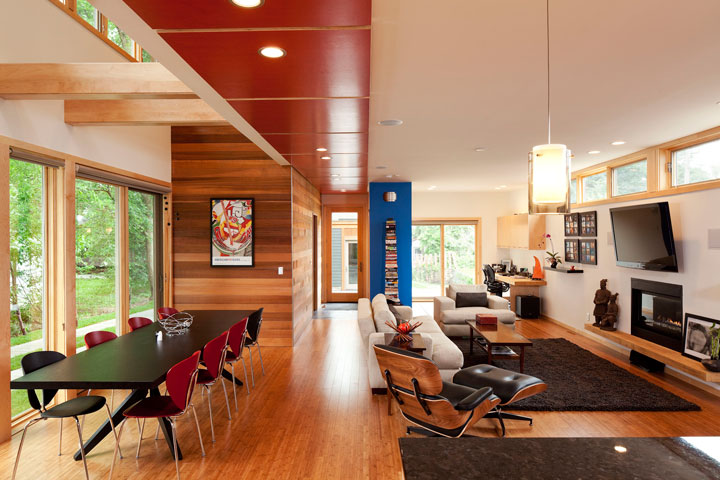 How Architects Play A Key Role With Designing Interiors Of