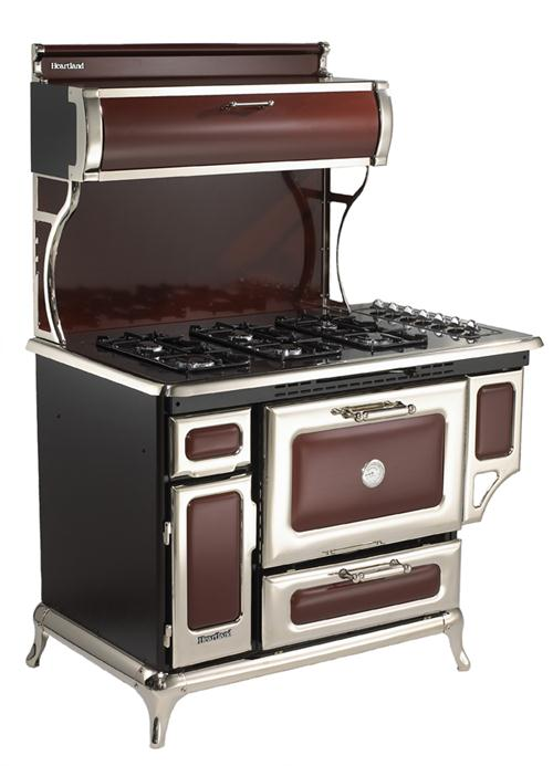 New Kitchen Stoves That Look Old. my new old mid century modern ...